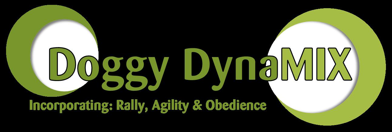 Doggy Dynamix logo