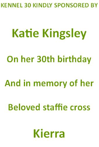 Katie Kingsley