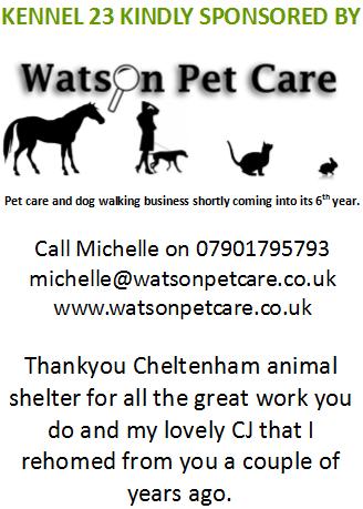 Watson Petcare