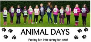 Animal Day banner image