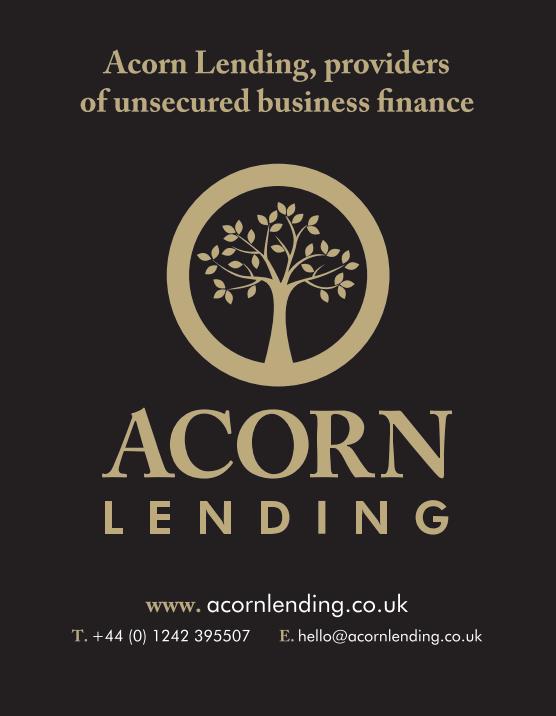 Acorn Lending